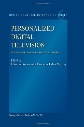 Kobsa-PersonalizedDigitalTelevision