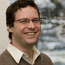 Darren Gergle