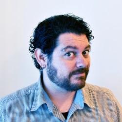 Joshua Tanenbaum