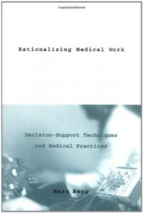 BooksWeRead-Berg-RationalizingMedicalWork
