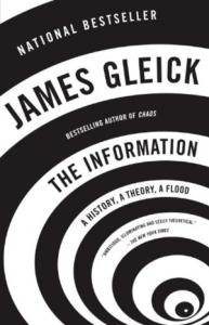 BooksWeRead-Gleick-TheInformation