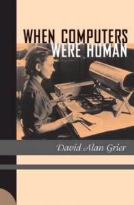 BooksWeRead-Grier-WhenComputersWereHuman