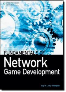 BooksWeRead-LeckyThompson-FundamentalsofNetworkGameDevelopment