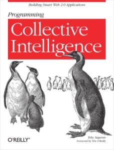 BooksWeRead-Segaran-ProgrammingCollectiveIntelligence