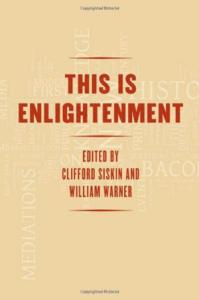 BooksWeRead-SiskinWarner-ThisisEnlightenment
