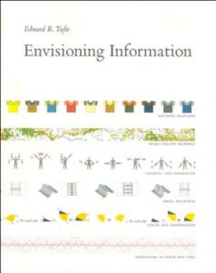 BooksWeRead-Tufte-EnvisioningInformation