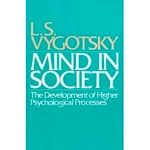 BooksWeRead-Vygotsky-MindinSociety