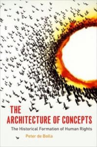 BooksWeRead-deBolla-TheArchitectureofConcepts