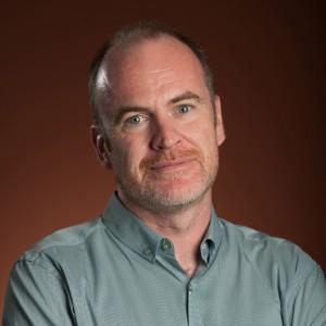 Paul Dourish - ICS faculty head shotsphoto: Jocelyn Lee/UC Irvine communications
