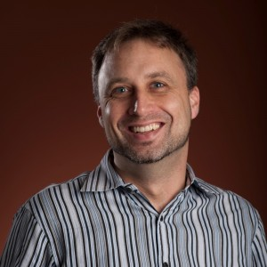 James A. Jones - ICS faculty head shots photo: Steve Zylius/UC Irvine communications