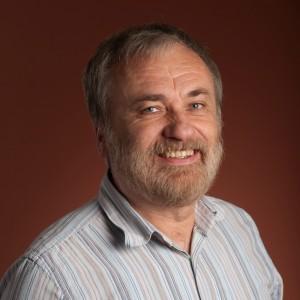 Alfred Kobsa - ICS faculty head shotsphoto: Steve Zylius/UC Irvine communications