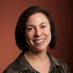 Gloria Mark - ICS faculty head shotsphoto: Jocelyn Lee/UC Irvine communications
