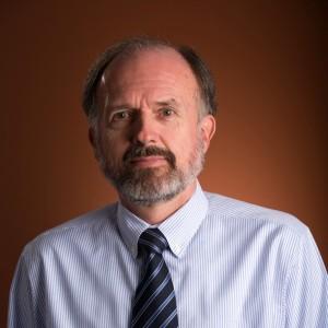 Richard Taylor - ICS faculty headshots photo:  Jocelyn Lee/UC Irvine Communications