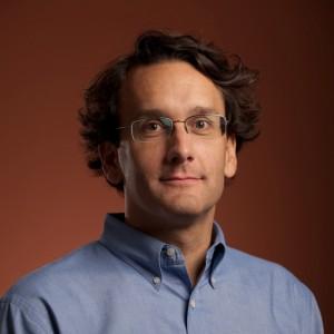 Bill Tomlinson - ICS faculty head shotsphoto: Jocelyn Lee/UC Irvine communications