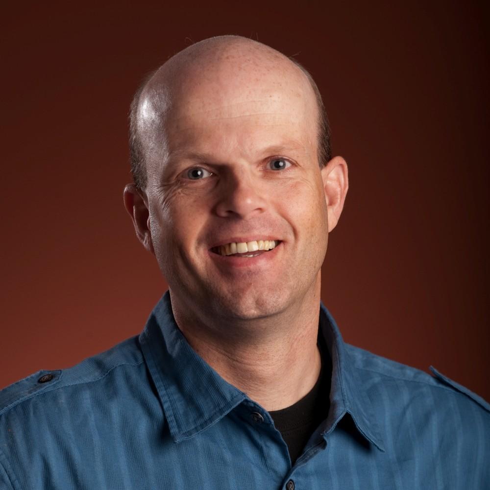 Professor Andre van der Hoek