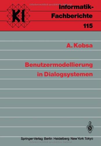 Kobsa-BenutzermodellierunginDialogsystemen