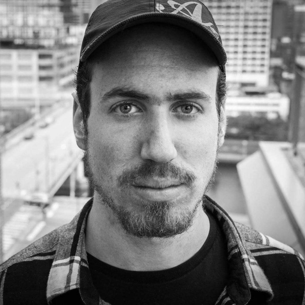 Software engineering Ph.D. student Hayden Freedman
