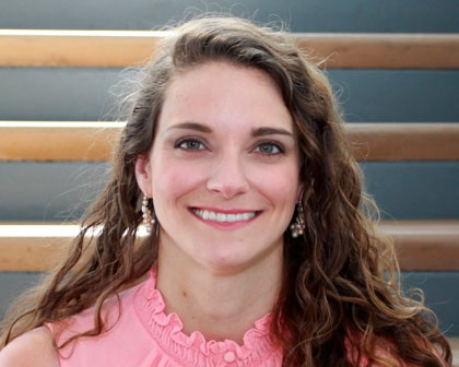 Stacy Branham